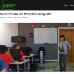 Entrevista en Uppertechnology.com