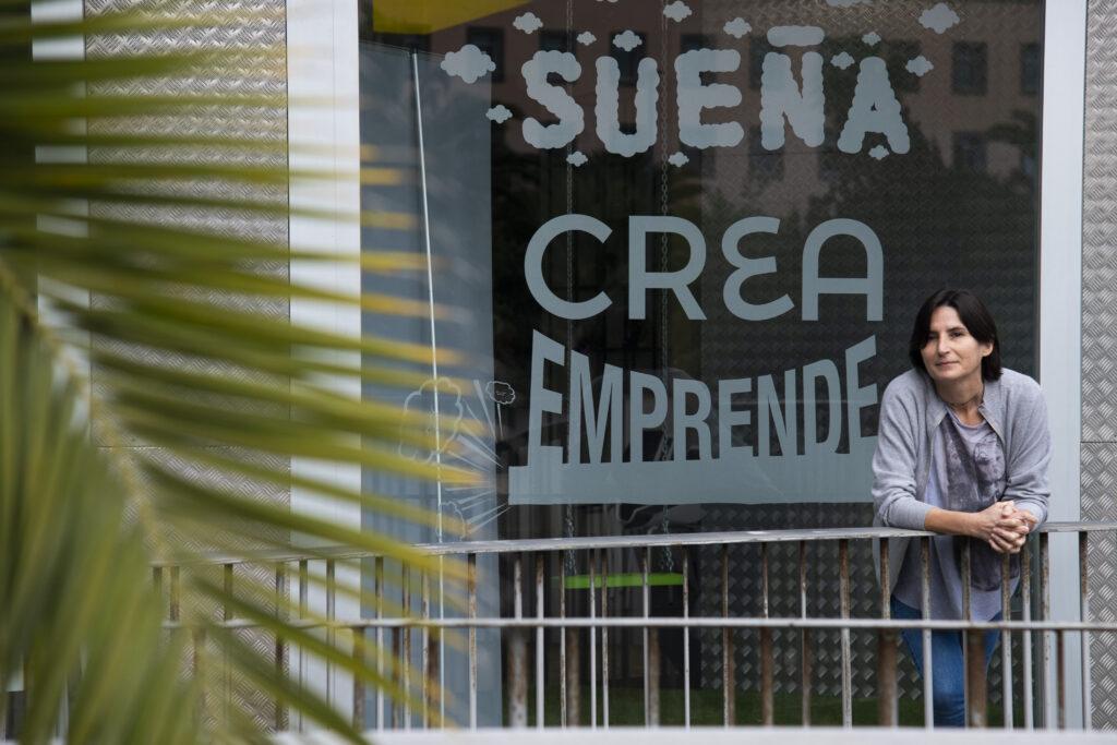 Empréndele, Entrevista mayo 2021, Patronato de Turismo de Gran Canaria