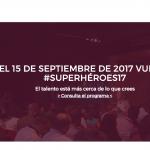 Evento SuperHeroes2017 Gran Canaria