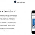 App spikme