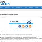 App de Listener