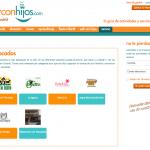 Web de salirconhijos.com