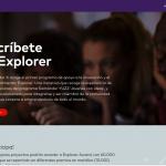 Explorer Gran Canaria Jóvenes con ideas
