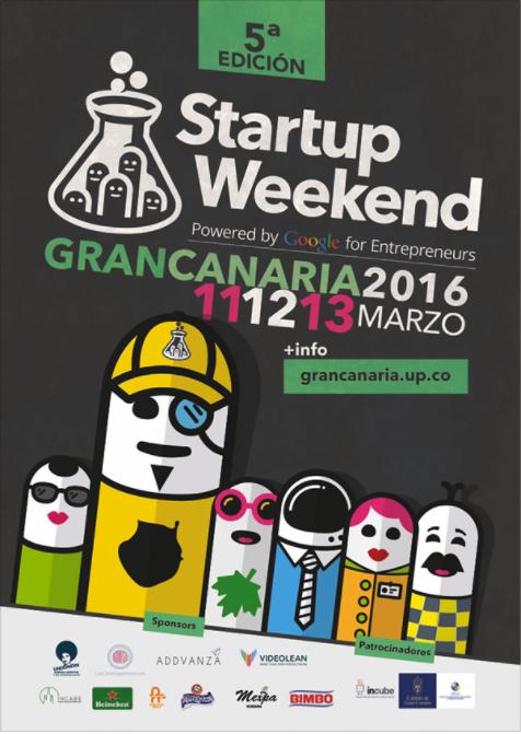 Startup Weekend Gran Canaria