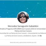 LinkedIn de Mertxe