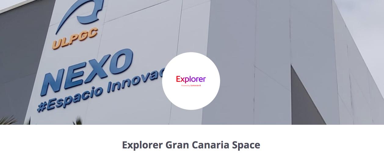 Programa Explorer