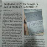 App de grafoanálisis