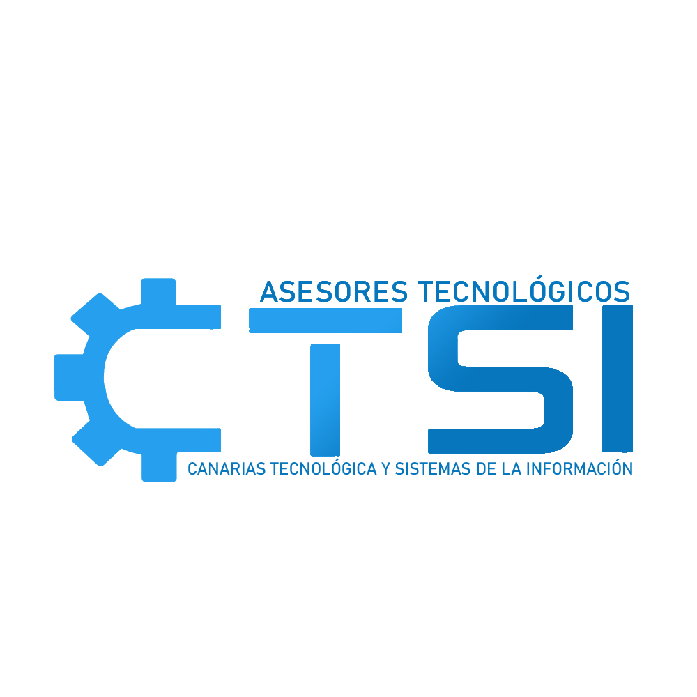 Logo Canarias Tecnológica