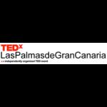 Logo TEDx Las Palmas de Gran Canaria